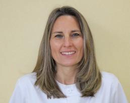 Fisioterapeutas en Donostia San Sebastián Arantza Recondo